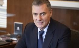 Κωστής Κωνσταντακόπουλος, CEO, Costamare Inc.