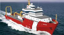 ερευνητικό πλοίο