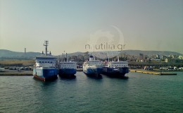 Piraeus Port GA ferries_agoudimos