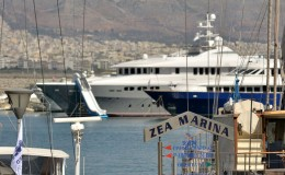 east med yatch show