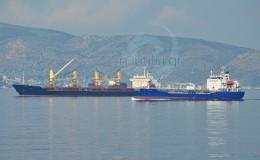 εμπορικός στόλος ναυτιλία