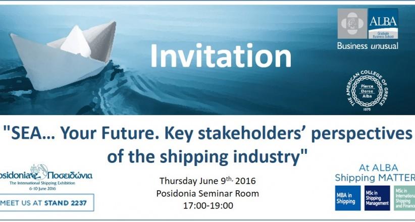 ALBA invitation