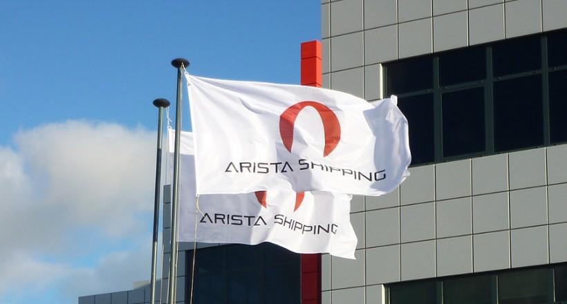 arista shipping