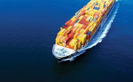Costamare, containerships