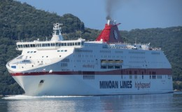 cruise europa_minoan lines