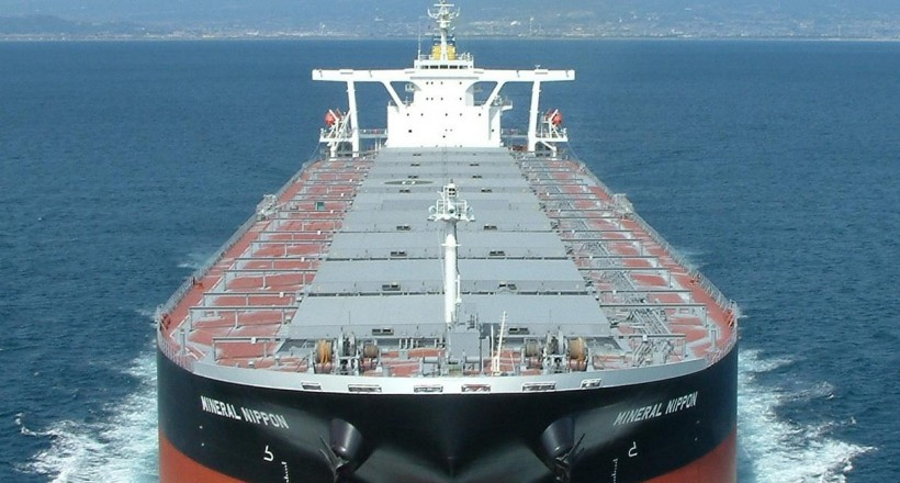 Bulk carrier-ship-stockcargo eushipbroke -chartering cargo vessel