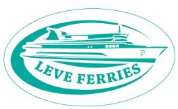 Leve Ferries logo