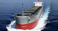 bulk carrier_K line_Cargo_pontoporos_fortigo