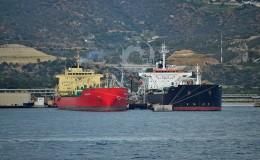 ελληνόκτητος στόλος