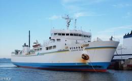 ASAKAZE_NO.5_collision_ferry