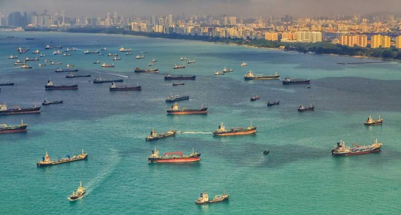 εμπορική ναυτιλία