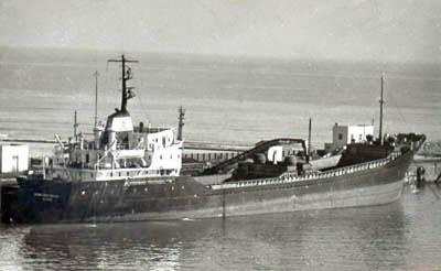 Mina Entrego buques del Navieras Nalon_dystos