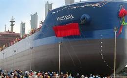 newbuilding ship_pontoporos
