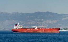 ελληνικός εμπορικός στόλος