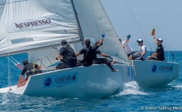 Hellenic Match Racing Tour_istioploia