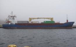 Meridian Tres_cargo