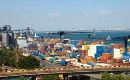 Odessa Port_odissos_limani