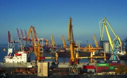 Odessa container terminal_odissos limani