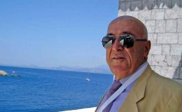 Ελληνική ναυτιλία, Παναγιώτης Τσάκος