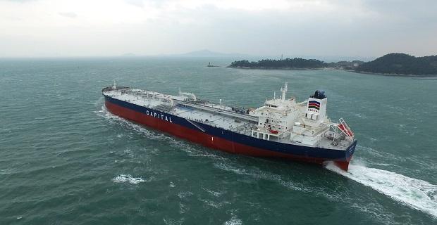 Tanker Aristoklis_CAPITAL_pontoporos