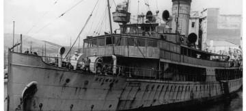 ατμόπλοιο Χειμάρρα