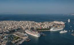 λιμάνι του Πειραιά,