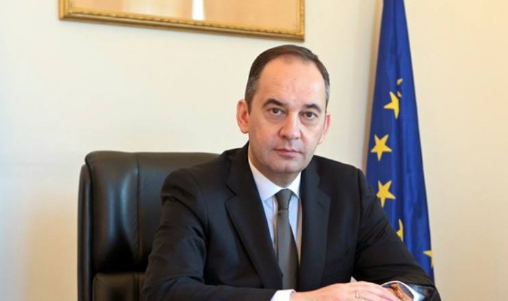 Πλακιωτάκης, υπουργός ναυτιλίας
