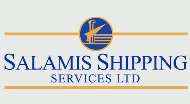 salamis shipping