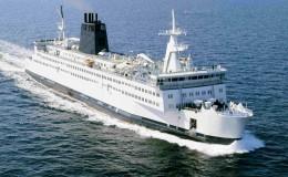 European Seaways Prins