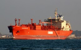 lpg Navigator Leo_pontoporos