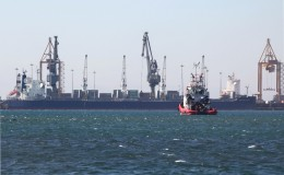 ΟΛΘ, λιμάνι της Θεσσαλονίκης