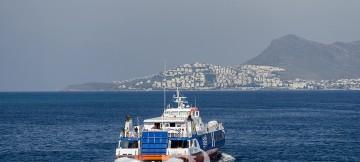 dodekanisos seaways, dodekanisos pride, dodekanisos express