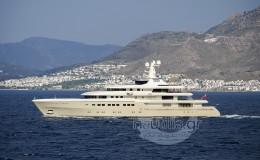τουριστικά σκάφη
