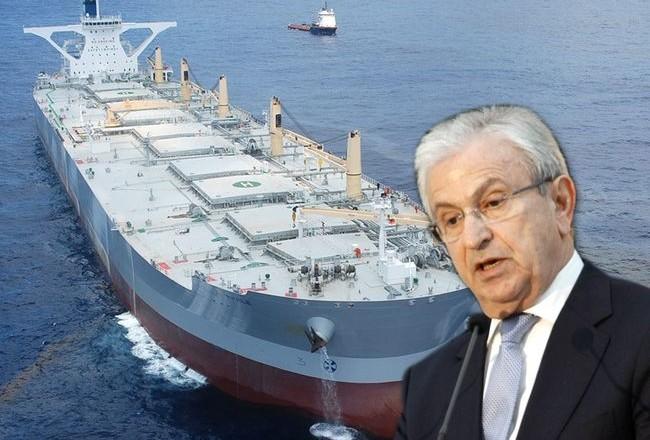 Ένωση Ελλήνων Εφοπλιστών, Βενιάμης,ναυτιλία