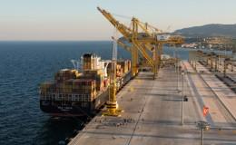 Λιμάνι Αλεξανδρούπολης_limani_alexandroupoli_container