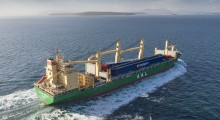 Austral Asia Shipping