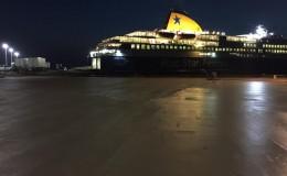 Λιμάνι της Πάρου