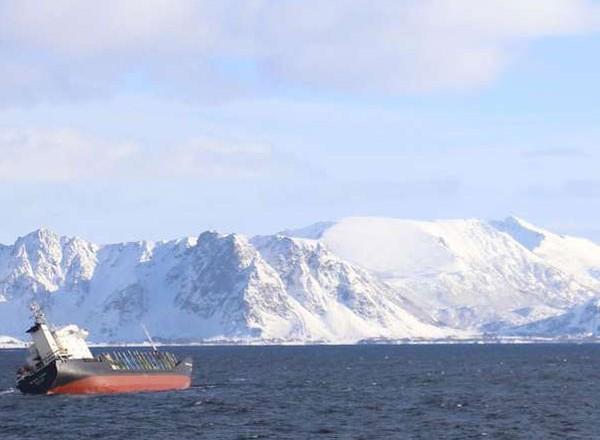 Θάλασσα της Νορβηγίας