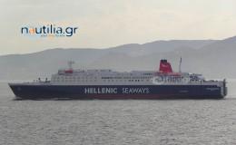 Hellenic Seaways Nissos Rodos