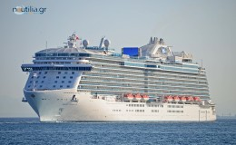 regal princess piraeus