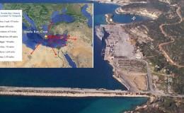ναυτική βάση Σούδας