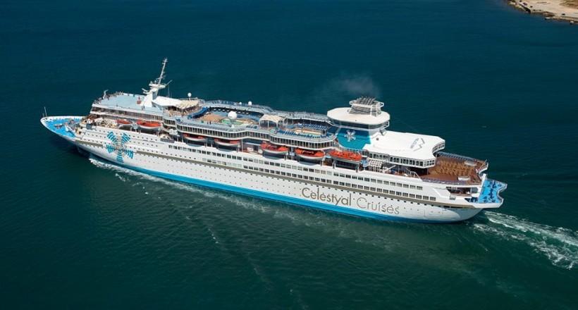 celestyal olympia, Celestyal Cruises