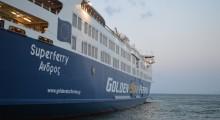 Golden Star Ferries