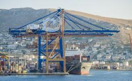 εμπορικά λιμάνια, Λιμάνι του Πειραιά, έλλειμμα ΟΛΠ