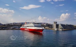 Attica Group, Superfast Ferries