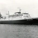 adenanthos shipspotting