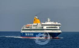 blue star Delos, Blue Star Ferries, δρομολόγια