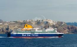 BLUE STAR FERRIES Attica Group