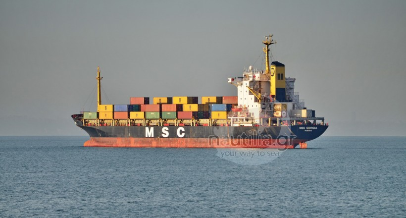 Ναυτιλία, λιμάνι του Πειραιά