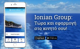 Ionian group App